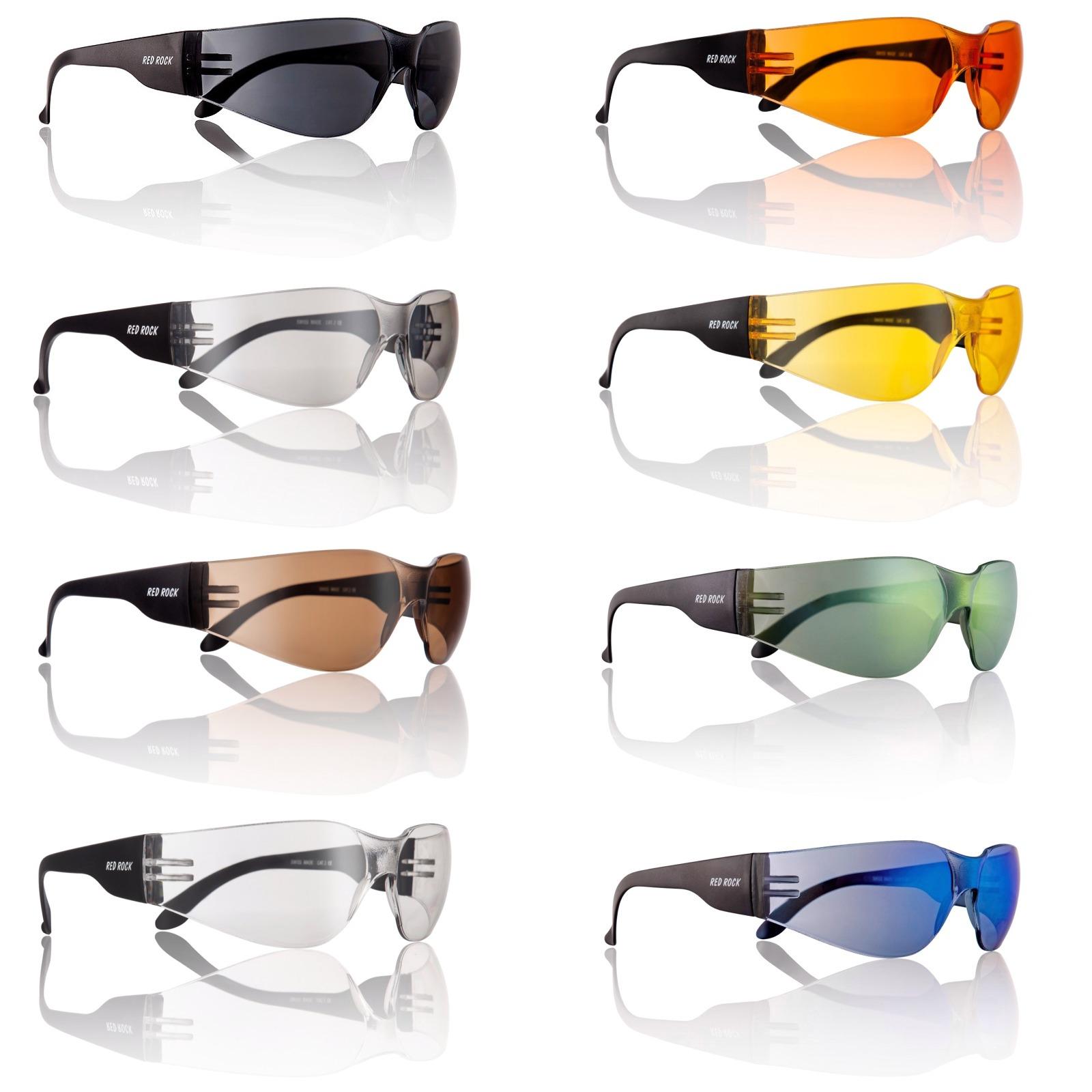 Für Deine Augen nur das Sicherste – bereits 3 Modelle sind als Schutzbrille geprüft – Vetrieb schweizweit über unseren Onlineshop