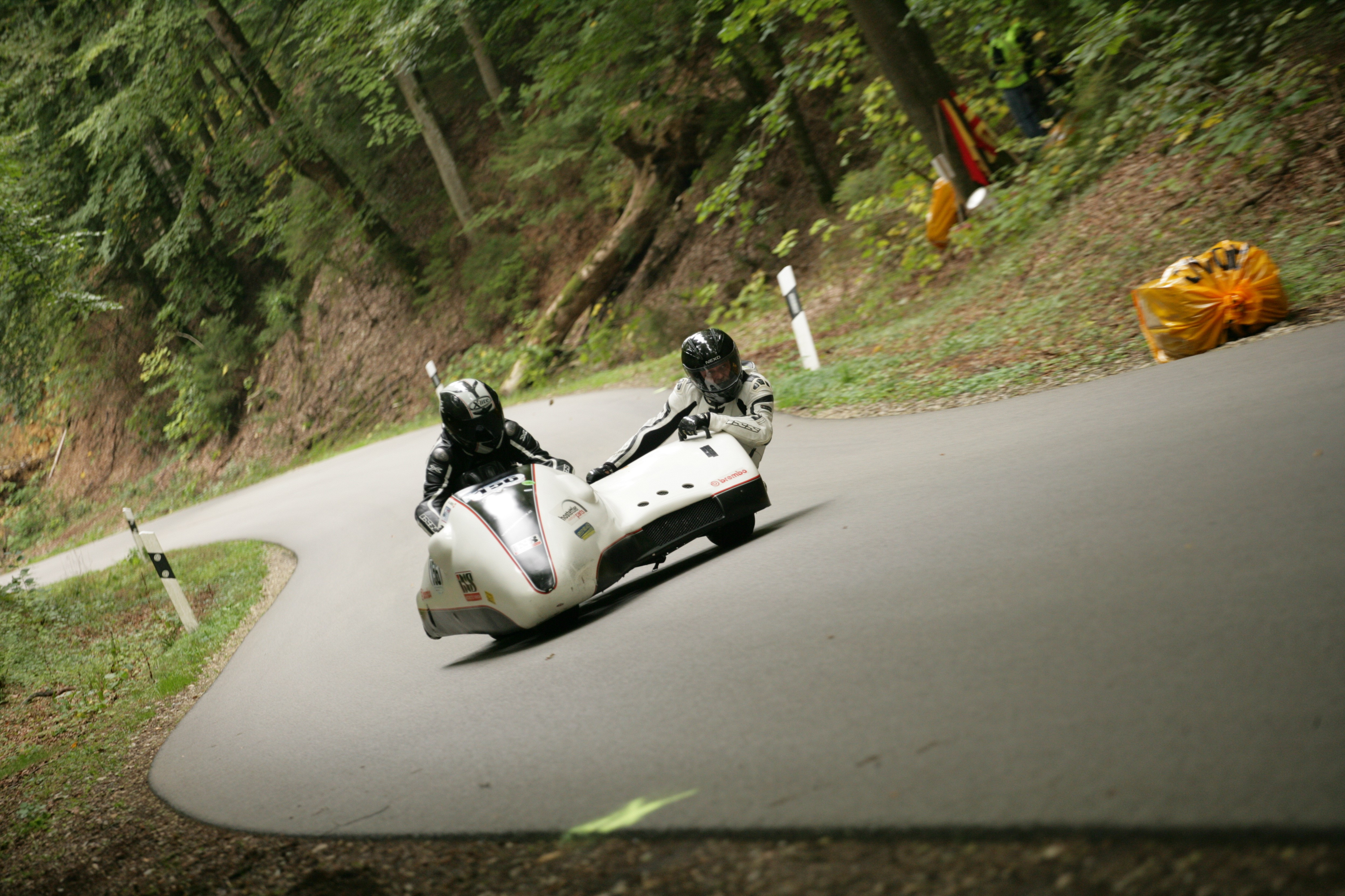 Promax Sidecar Racing